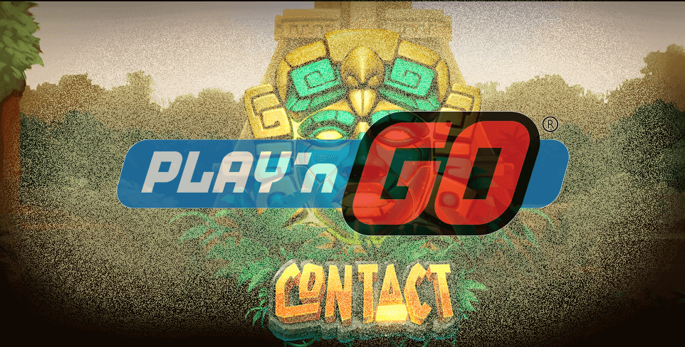 Contact Play'n Go