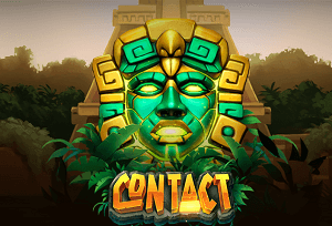 Play'n Go Spiel Contact gratis spielen