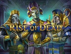 Rise of Dead Spielautomat