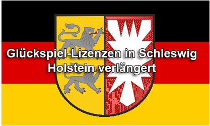 Glücksspiel In Schleswig Holstein
