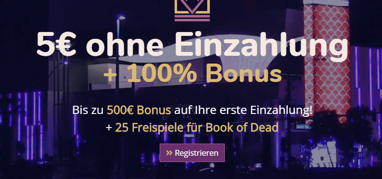 Novoline Casino Bonus Ohne Einzahlung