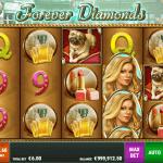 Forever Diamonds Spielautomat kostenlos
