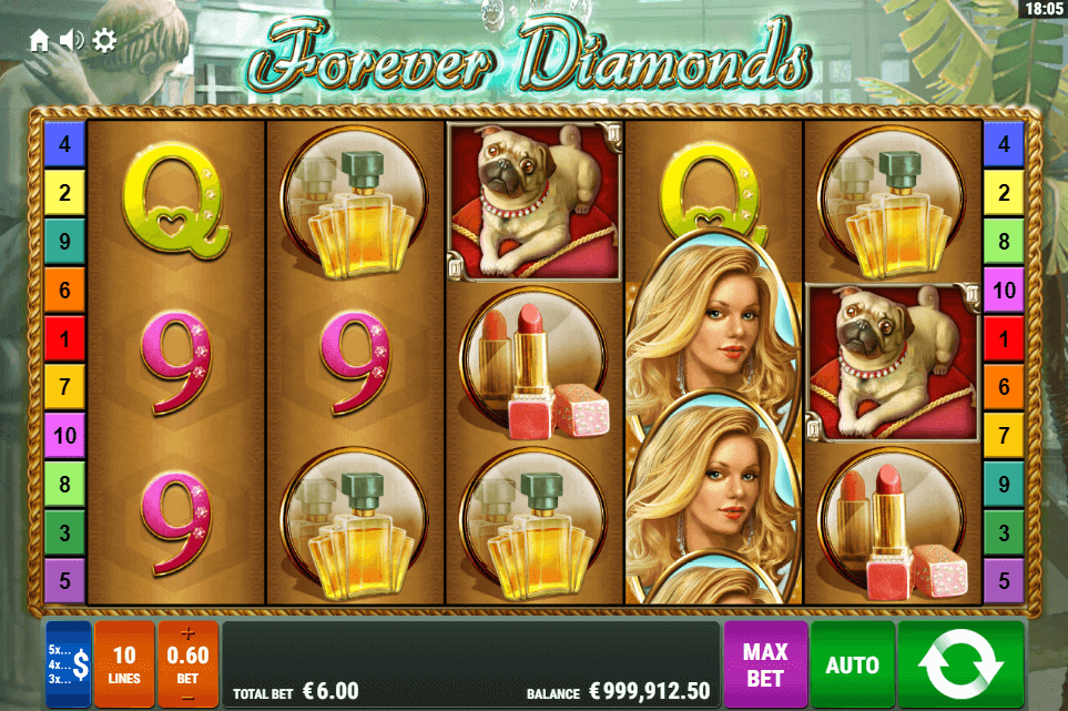 Diamonds Spielen Gratis