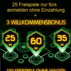 Futuriti Bonus ohne Einzahlung