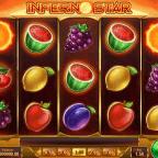 Inferno Star von Play'n Go kostenlos spielen