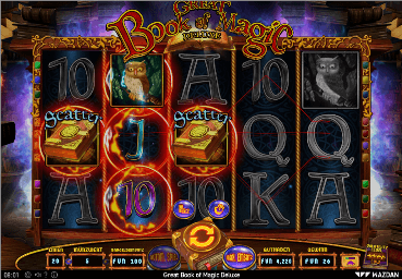 Magic Casino Online Spielen