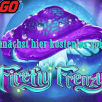 Firefly Frenzy von Play'n Go kostenlos spielen