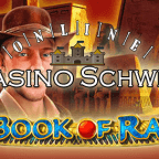 Greentube bringt Novoline in Schweizer Online Casinos
