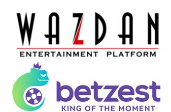 Betzest Casino mit Wazdan Slot Book of Magic, 5 Euro ohne Einzahlung und 20 Freispiele