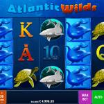 Atlantic Wilds Gamomat kostenlos spielen