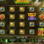 Mayan Wild Mystery Stakelogic gratis spielen