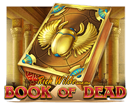 Book of Dead Spielautomat