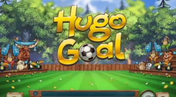 Hugo Goal kostenlos spielen