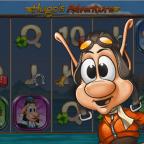 Hugo's Adventure von Play'n Go kostenlos spielen