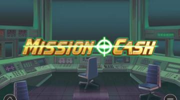 Mission Cash von Play'n Go kostenlos spielen