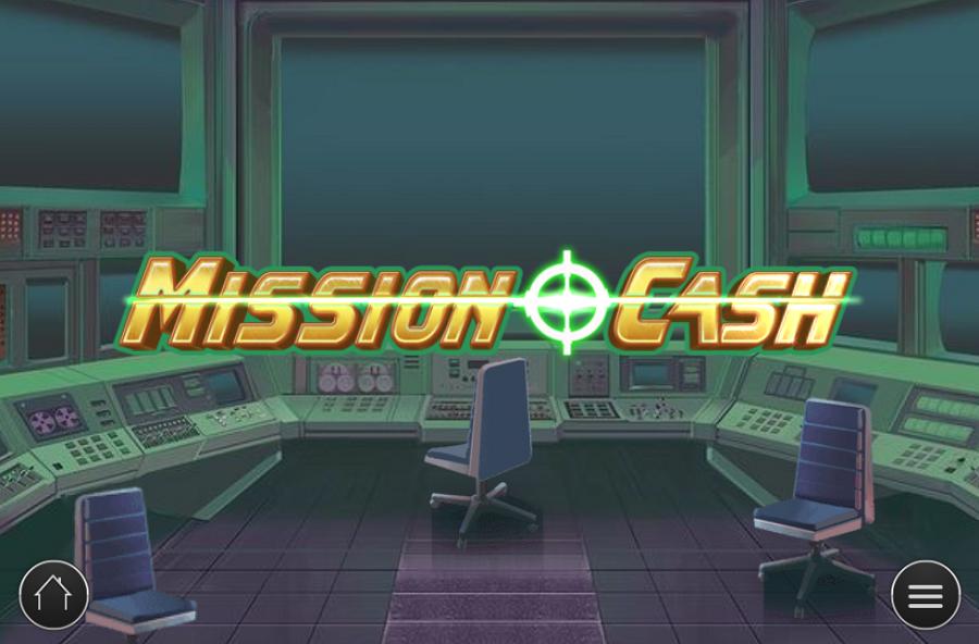 Mission Cash Playn Go Spiel kostenlos