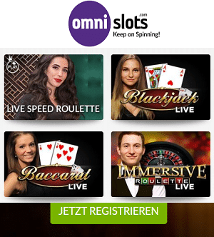 Omni Slots Live Casino