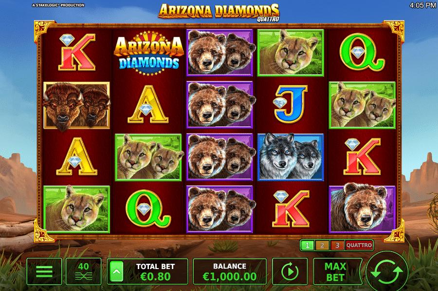 Casinos Kostenlos Spielen