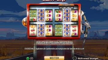 Cash Pump von Play'n Go kostenlos spielen