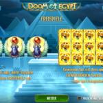 Doom of Egypt von Play'n Go kostenlos spielen