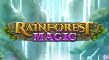 Rainforest Magic Play'n Go kostenlos spielen