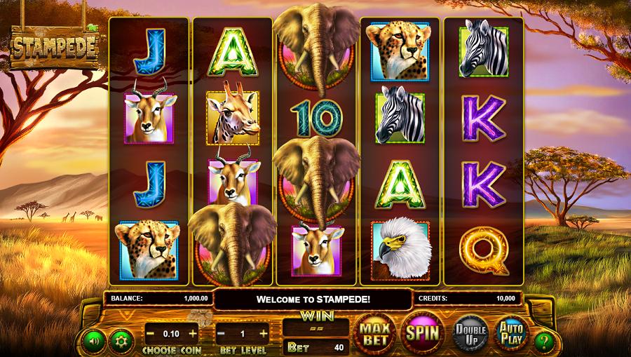 Futuriti Casino Erfahrung