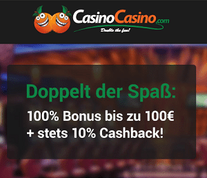 CasinoCasino Bonus