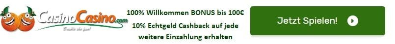 CasinoCasino Echtgeld Cashback