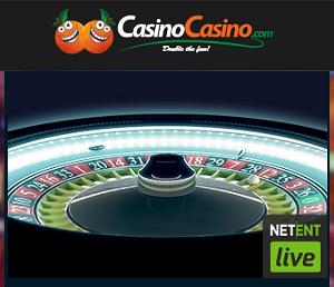 CasinoCasino Live Spiele