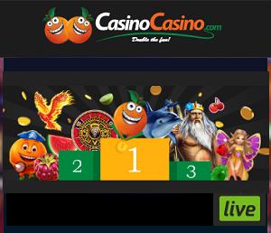 CasinoCasino Promotionen