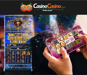 CasinoCasino Spielautomaten