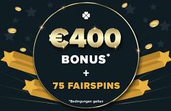 Fairplay Casino Willkommen Bonus