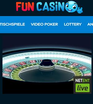 Fun Casino Live Spiele