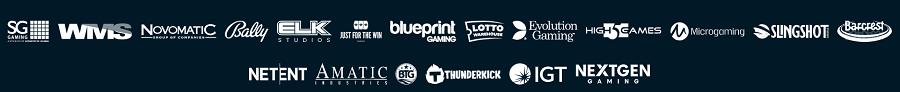 Fun Casino Softwarehersteller