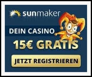 Sunmaker Novoline