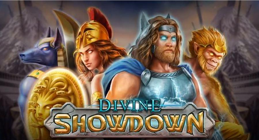 Divine Showdown Play n Go kostenlos spielen