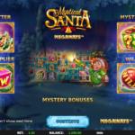 Mystical Santa Megaways von Stakelogic