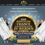 Casino Kingdom Millionen Chance