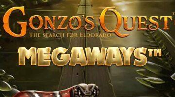 Gonzo's Quest Megaways – NetEnt Slot kostenlos spielen
