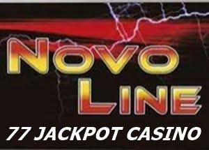 Novoline im 77 Jackpot Casino