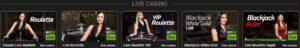 CasinoCasino Live Casino