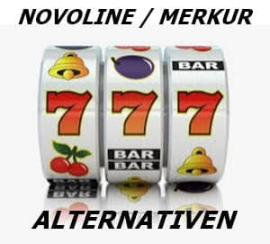 NOVOLINE / MERKUR ALTERNATIVEN