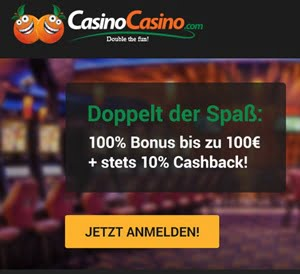 CasinoCasino Bonusangebote