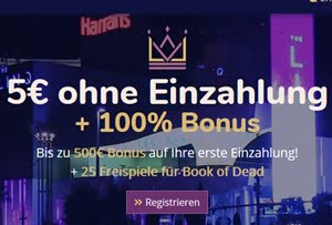 Lord Lucky Casino Angebot