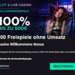 Cbet Online Casino ohne Spielpausen und Limits