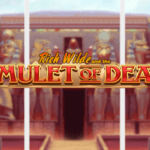 Amulet of Dead Play'n Go