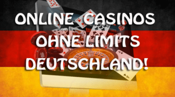 Online Casinos ohne Limits