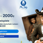 Mr Sloty 120 Freispiele DOA und Novoline Bonus